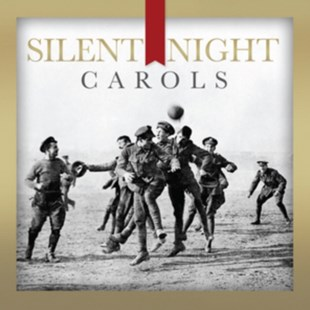 Silent Night Carols - CD / Album - Music Gospel & Religious