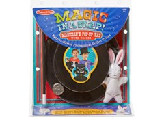 Melissa & Doug - Magic in a Snap! Magician