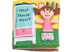 Melissa & Doug - What Should I Wear?