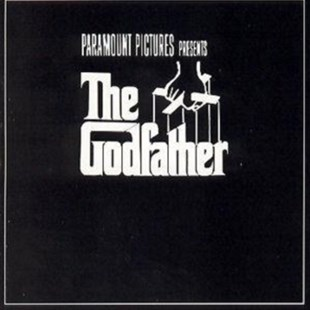 Godfather - CD / Album - Music Soundtracks