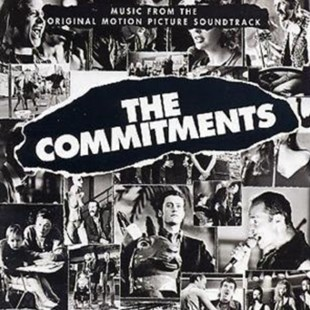 The Commitments - CD / Album - Music Soundtracks