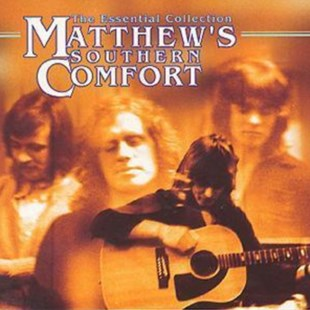 Matthew's Southern Comfort - CD / Album - Music Folk