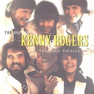 The Best Of Kenny Rogers & The First Edition - CD / Album - Music Country