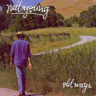 Old Ways - CD / Album - Music Rock