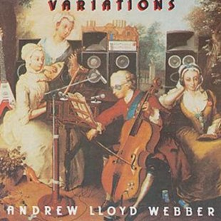 VARIATIONS - CD / Album - Music Classical Music