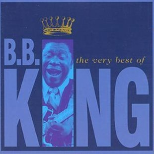 The Very Best Of B.B. King - CD / Album - Music Blues