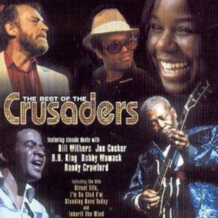 The Best Of The Crusaders - CD / Album - Music Jazz