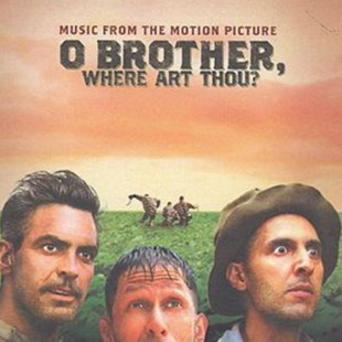 O Brother, Where Art Thou? - CD / Album - Music Soundtracks