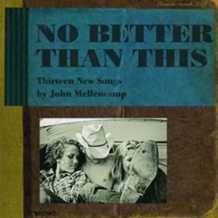 No Better Than This - CD / Album - Music Rock