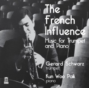 The French Influence - CD / Album - Music Classical Music