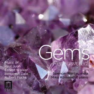 Gems - CD / Album - Music Classical Music