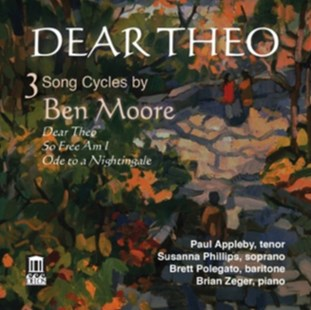 Dear Theo - CD / Album - Music Classical Music