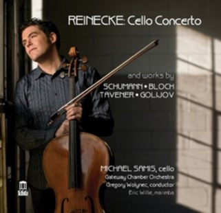 Reinecke: Cello Concerto - CD / Album - Music Classical Music