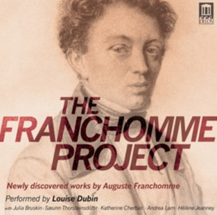 The Franchomme Project - CD / Album - Music Classical Music