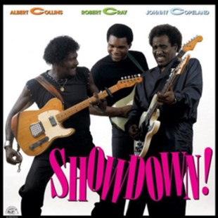 "Showdown! - Vinyl / 12"" Album by  (0014551474319) - Vinyl - Music Blues"