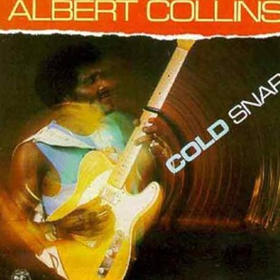 Cold Snap - CD / Album - Music Blues