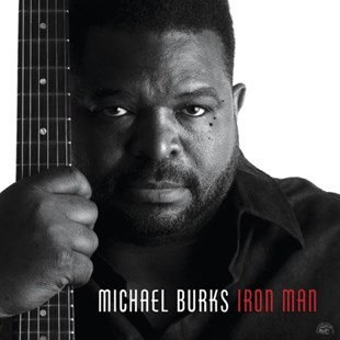 Iron Man - CD / Album - Music Blues