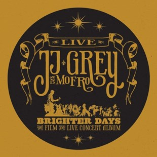 Brighter Days - CD / Album with DVD - Music Rock