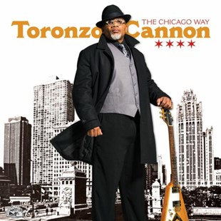 The Chicago Way - CD / Album - Music Blues