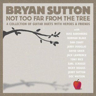 Not Too Far from the Tree - CD / Album - Music Country