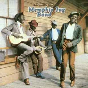 The Best Of The Memphis Jug Band - CD / Album - Music Blues
