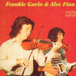 Gavin and Finn - CD / Album - Music Folk