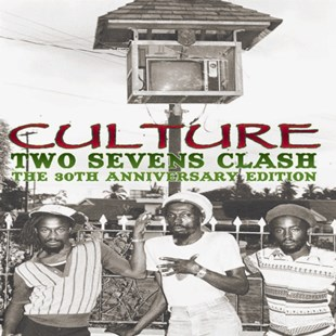 Two Sevens Clash [30th Anniversary Edition] - CD / Album - Music Reggae
