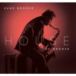 House of Groove - CD / Album - Music Jazz