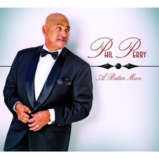 A Better Man - CD / Album - Music R&B