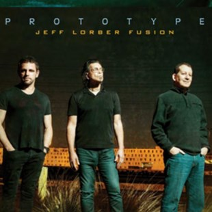 Prototype - CD / Album - Music Jazz