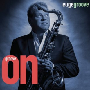Groove On - CD / Album - Music Jazz