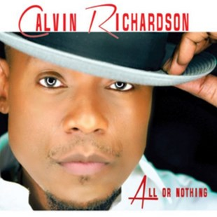 All Or Nothing - CD / Album - Music R&B