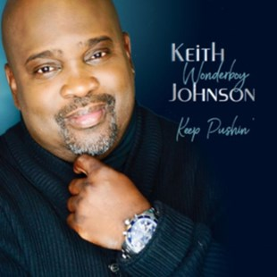 Keep Pushin' - CD / Album - Music Gospel & Religious