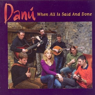 When All Is Said and Done - CD / Album - Music Folk