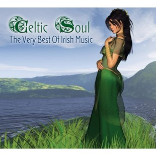 Celtic Soul - CD / Album - Music Folk