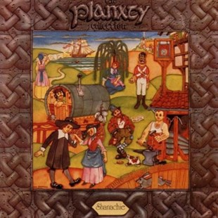 The Planxty Collection - CD / Album - Music Folk