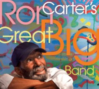 Ron Carter's Big Band - CD / Album - Music Jazz