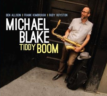 Tiddy Boom - CD / Album - Music
