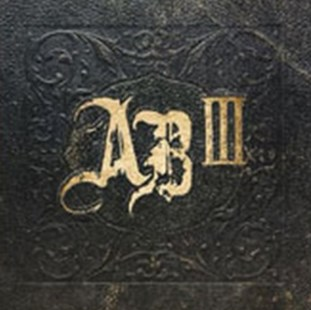 AB III - CD / Album - Music Rock