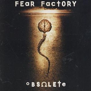 Obsolete - CD / Album - Music Metal