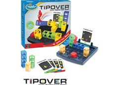 ThinkFun - Tip Over Game