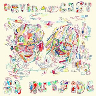 "Devin and Gary Go Outside! - Vinyl / 12"" Album by  (0019962201325) - Vinyl - Music Rock"