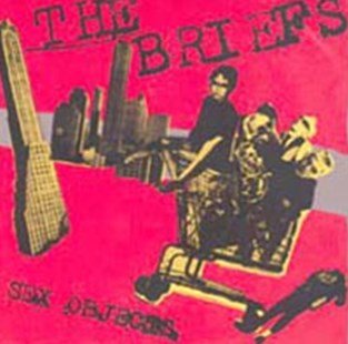 Sex Objects - CD / Album - Music Rock