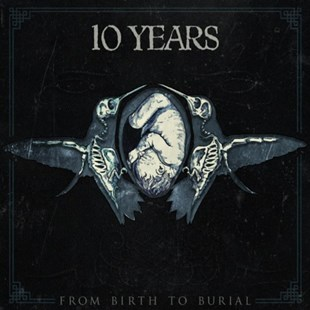 From Birth to Burial - CD / Album - Music Rock