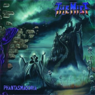 Phantasmagoria - CD / Album Digipak - Music Metal