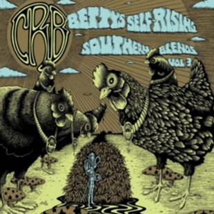 Betty's Self-rising Southern Blends - CD / Album - Music Rock