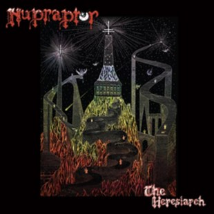 The Heresiarch - CD / Album - Music Metal