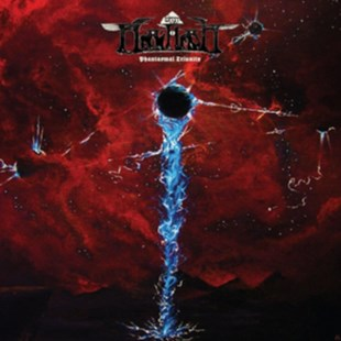 Phantasmal Triunity - CD / Album - Music Metal