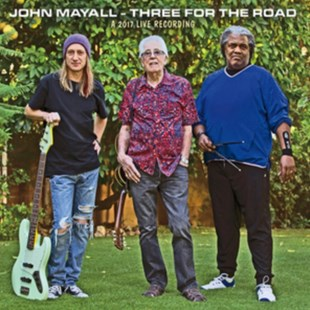 Three for the Road - CD / Album - Music Blues