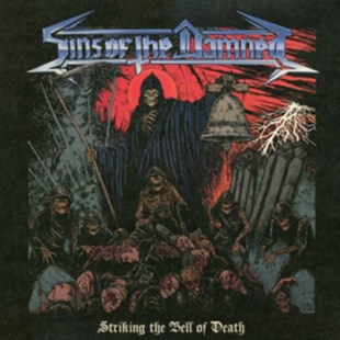 Striking the Bell of Death - CD / Album - Music Metal